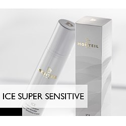 Ice Super Sensitive