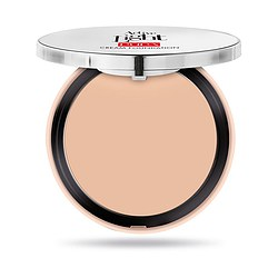 Active Light Cream Foundation