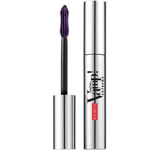 PUPA Vamp! Mascara Extreme 040 Intense Purple