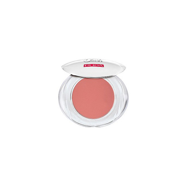 PUPA Like a Doll 203 Blusher Golden Peach