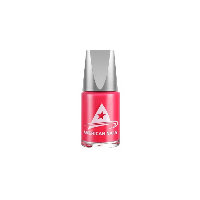 American Nails 75 Pink Party Nagellack 15 ml