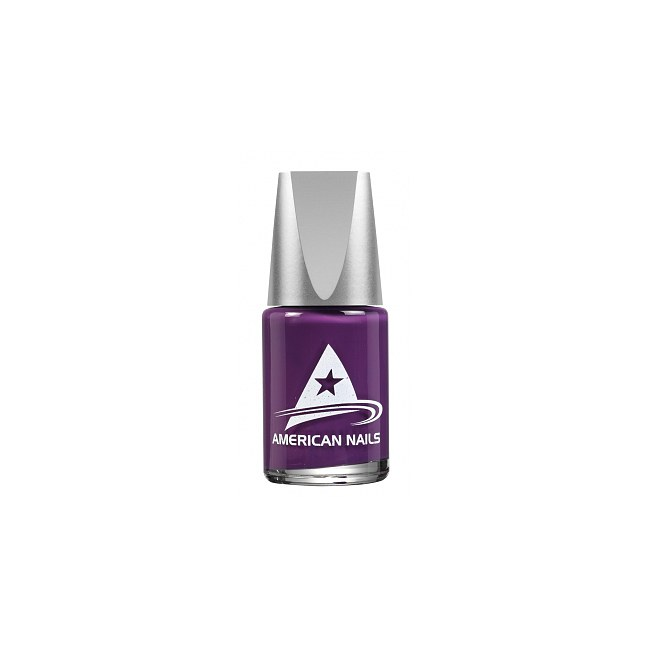 American Nails 95 Vicky Violet Nagellack 15 ml