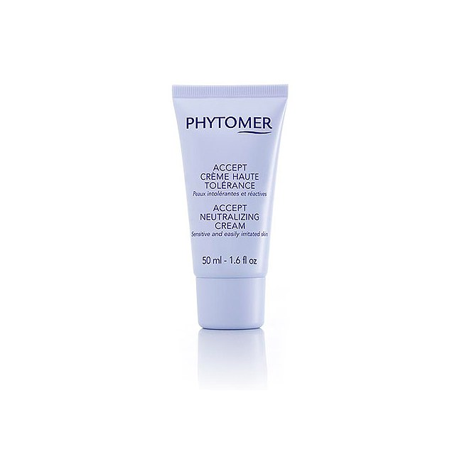 Phytomer Accept Creme Haute Tolerance