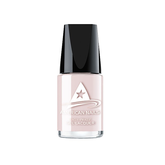American Nails Easy Peasy Gel Nagellack 11 Pearl Princess