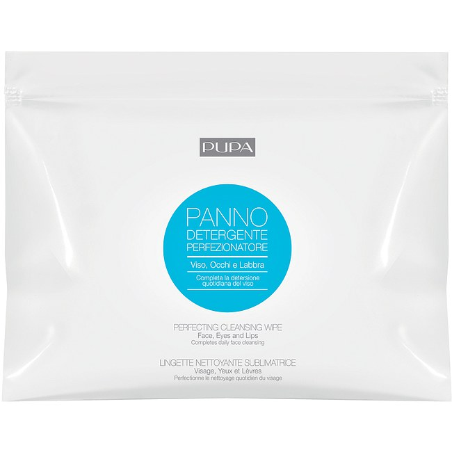 PUPA Perfect Cleansing Wipe