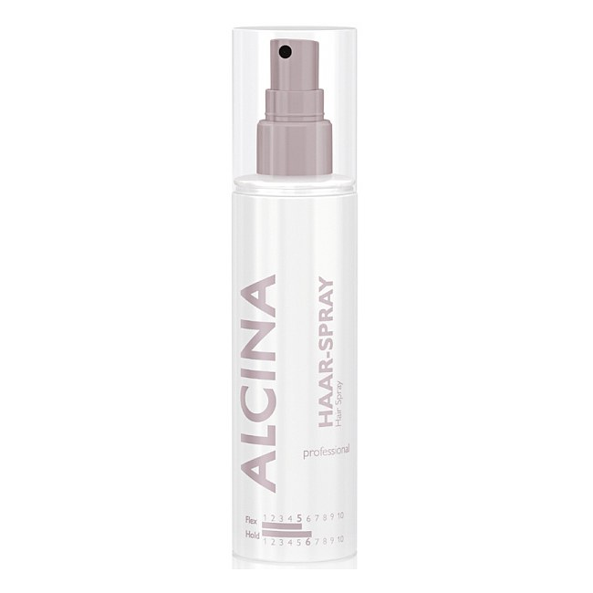 ALCINA Haar Spray 125 ml