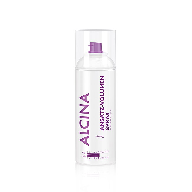 Alcina Ansatz Volumen Spray