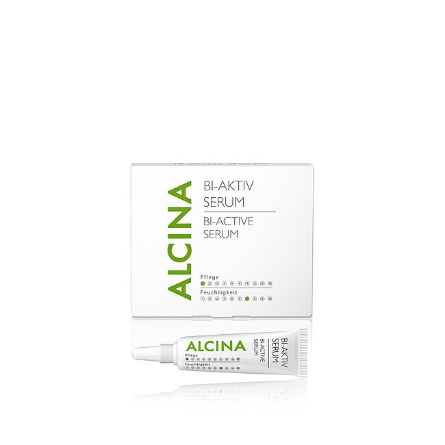 ALCINA Haar Therapie Bi Aktiv Serum 5 x 6 ml