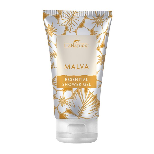 La Nature Malva Shower Gel 200 ml