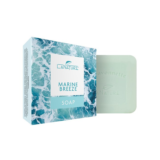La Nature Geschenk Seife Marine Breeze 100 g