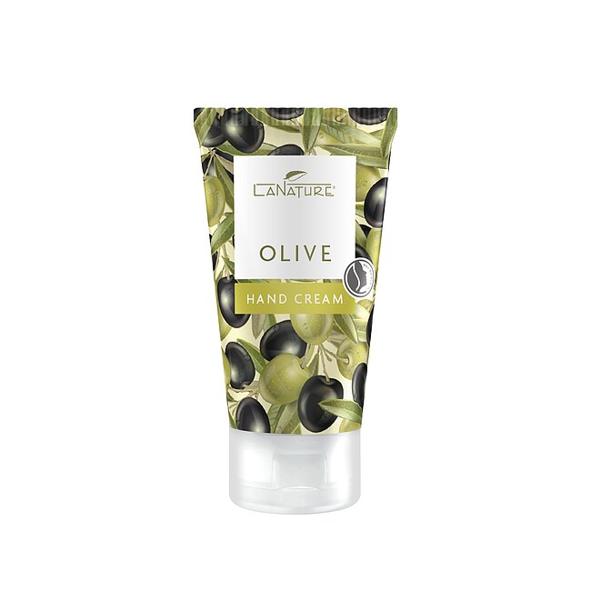 La Nature Handcream Olive