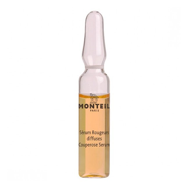 Monteil SOLUTIONS Couperose Serum 3 x 2 ml