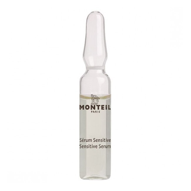 Monteil SOLUTIONS Sensitive Serum 3 x 2 ml