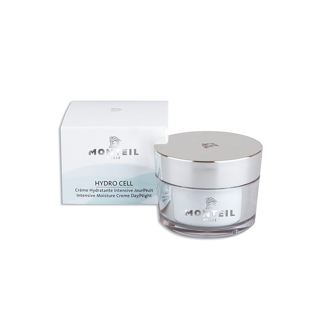 Monteil Hydro Cell Intensive Moisture Cream Day / Night