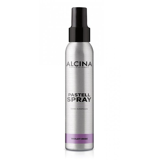 ALCINA Pastell Spray Violet-Irise