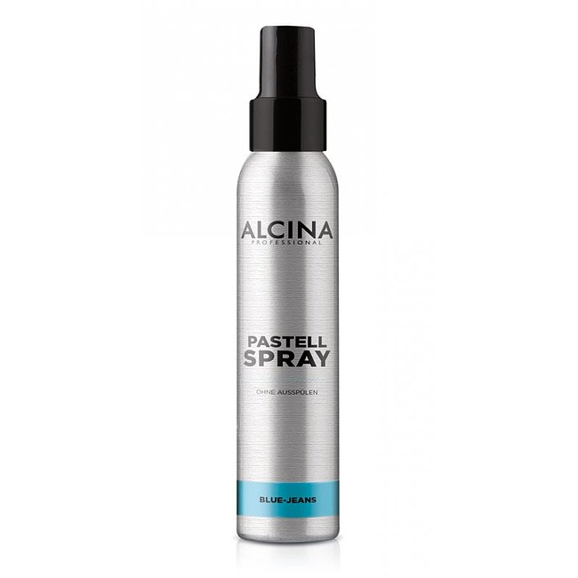 ALCINA Pastell Spray Blue Jeans