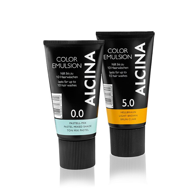 ALCINA Color Emulsion 150 ml
