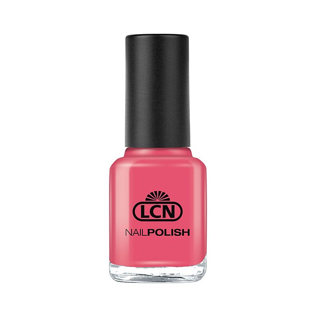 LCN Nagellack 199 less is more