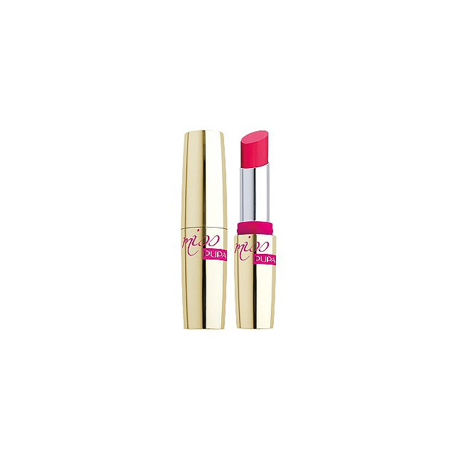 PUPA Dot Shock Lip Stick 003 Shock Fuchsia