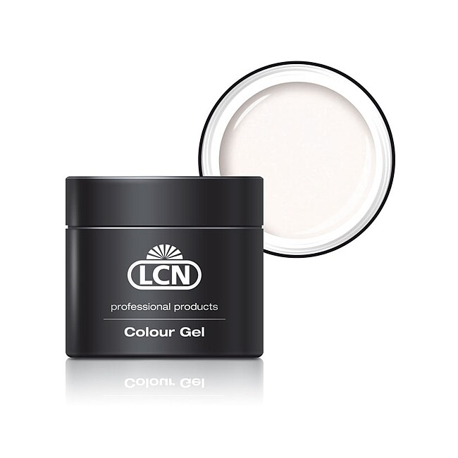 LCN Colour Gel Pearl Shine