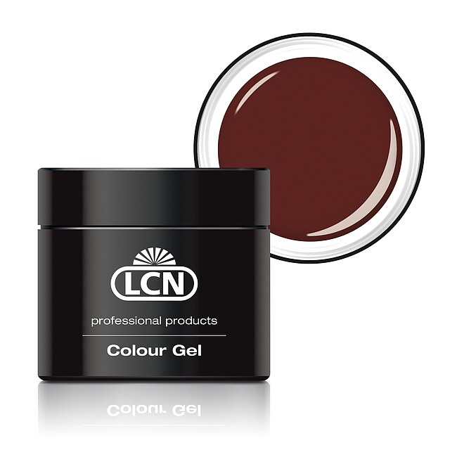 LCN Colour Gel Hippie Chic Feel the Beat