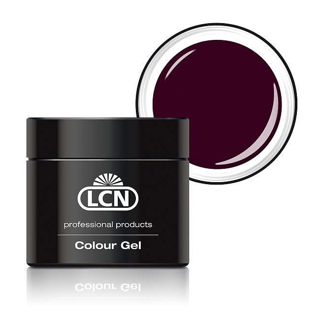 LCN Colour Gel Hippie Chic Freedom
