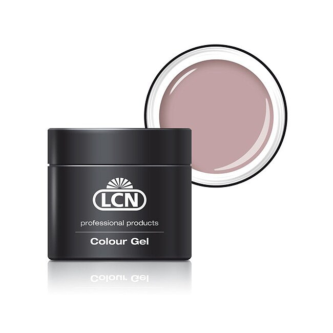 LCN Colour Gel silk seduction