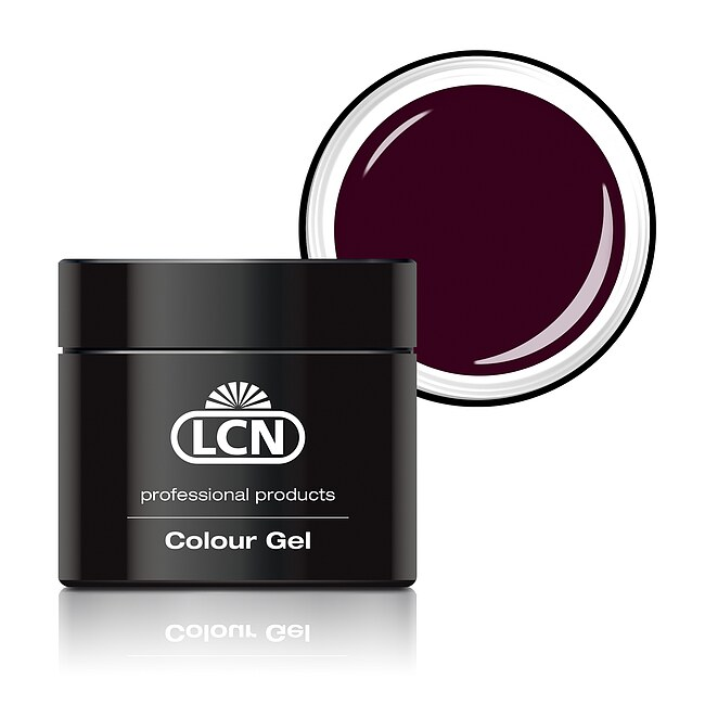 LCN Colour Gel Amore Mio Roma