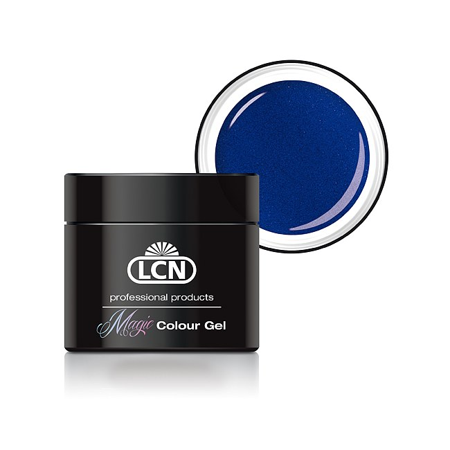 LCN Color Gel Magic Colour 3 Enchanted Violet