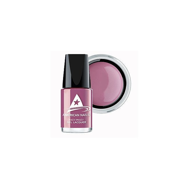 American Nails Paric Chic Easy Peasy - Mon Amour