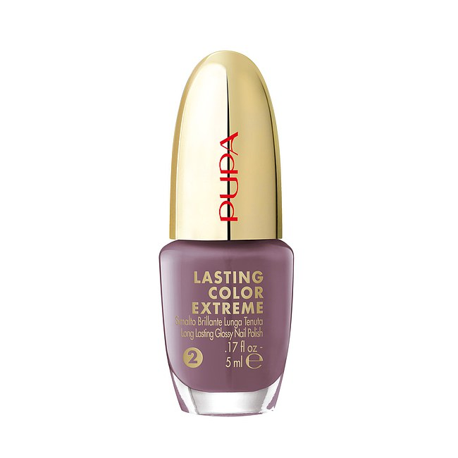 PUPA Nail Color EXTREME 39 Secret Taupe