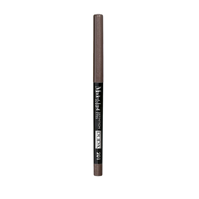 PUPA Definition Kajalliner 201 Bon Ton Metallic