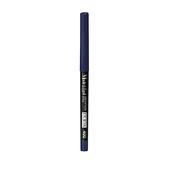 PUPA Definition Kajalliner 400 Blue Night Matt
