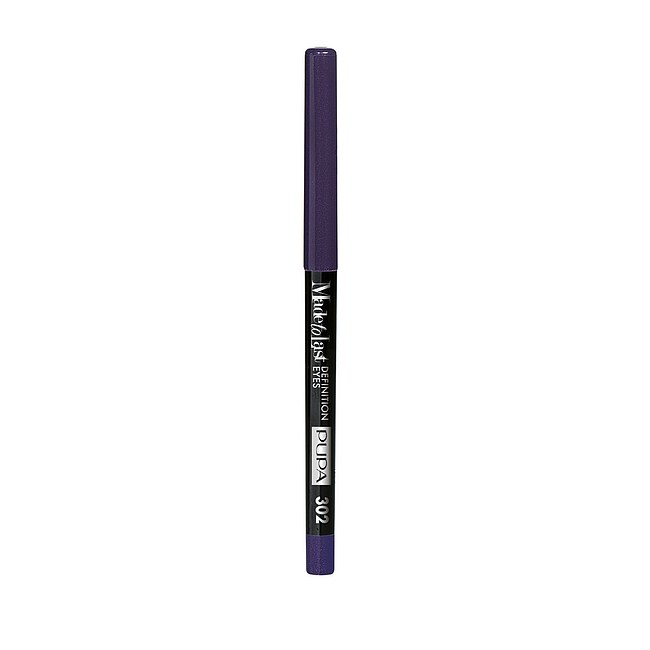PUPA Definition Kajalliner 302 Intense Aubergine Pearly
