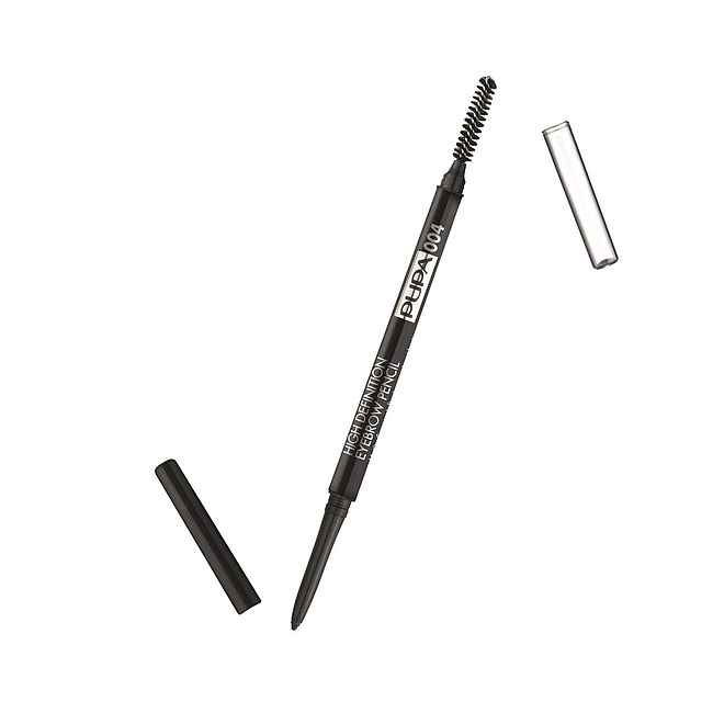 PUPA High Definition Eyebrow Pencil 04 Extra Dark