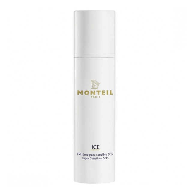 Monteil Ice Super Sensitive SOS