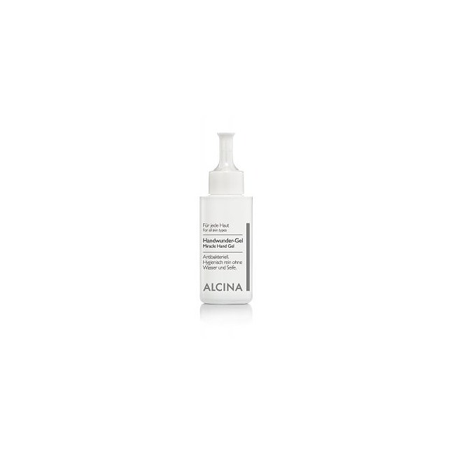 ALCINA Handwunder - Gel 50 ml