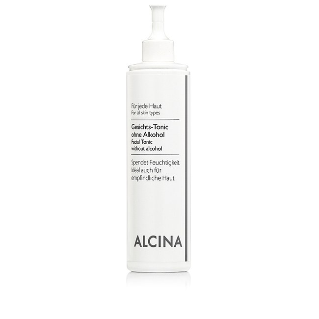 ALCINA Gesichts-Tonic ohne Alkohol 200 ml