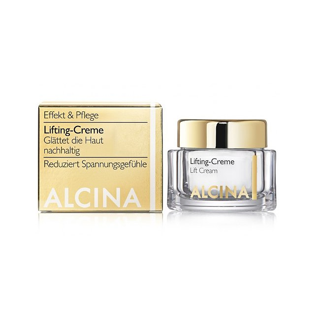 ALCINA Lifting Creme 50 ml