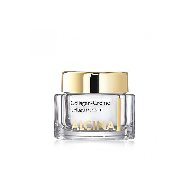 ALCINA Collagen-Creme 50 ml