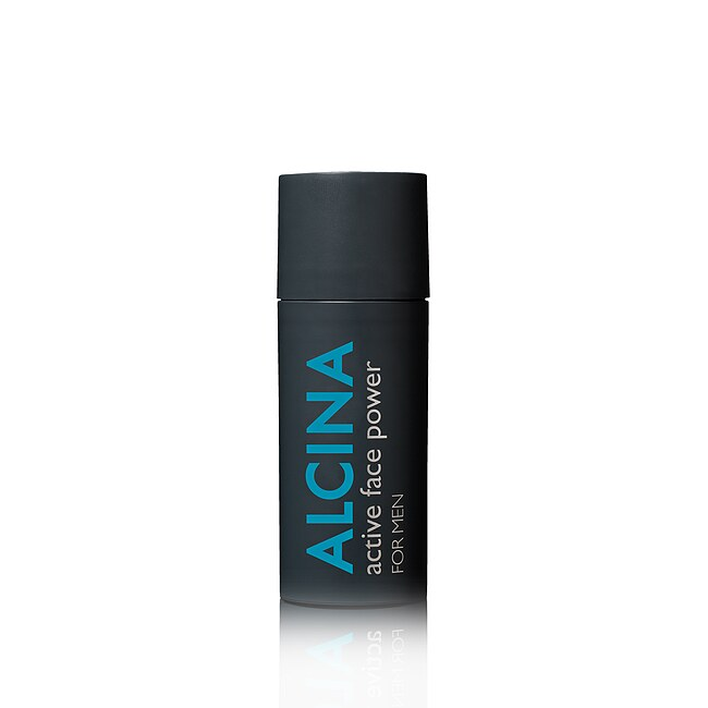 ALCINA Men Active Face Power 50 ml