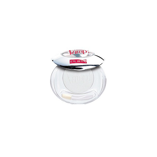 PUPA Vamp ! Compact Eye Shadow 100 Wipped Cream