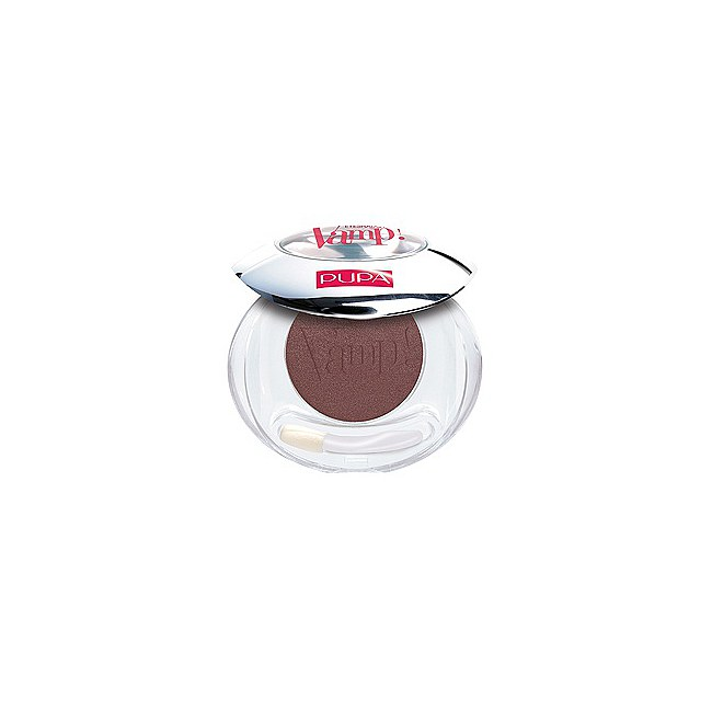 PUPA Vamp ! Compact Eye Shadow 104 Sierra Brown