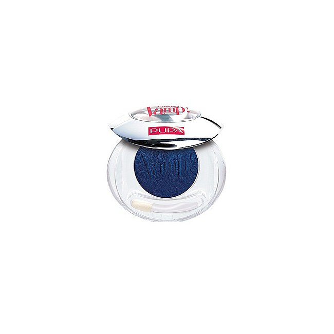PUPA Vamp ! Compact Eye Shadow 302 Carbon Blue