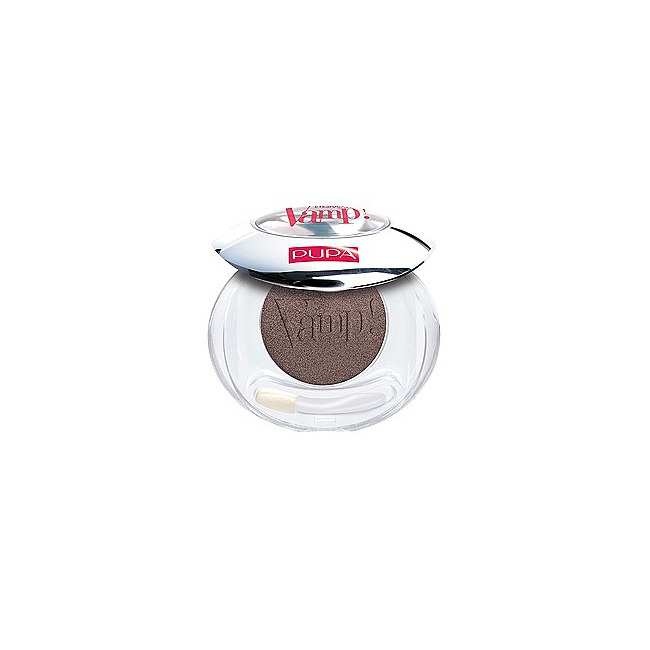 PUPA Vamp ! Compact Eye Shadow 401 Urban Taupe