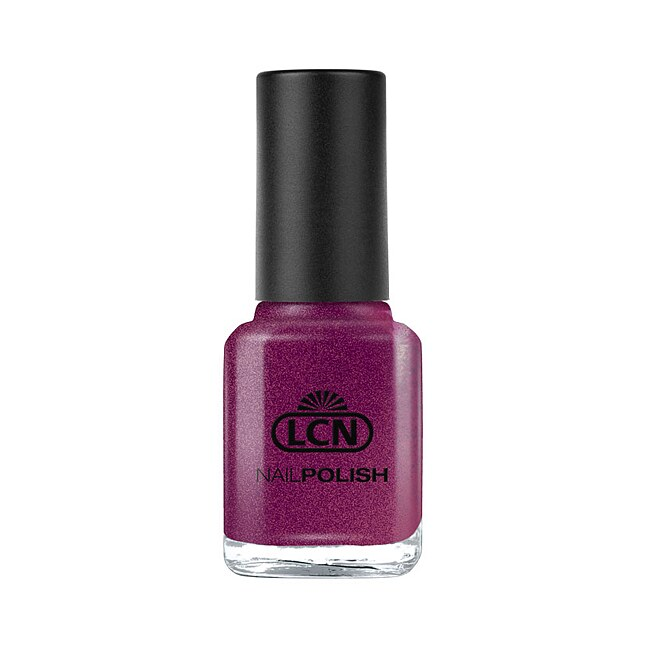 LCN Nagellack Berry Punch