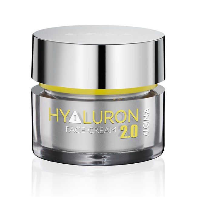 ALCINA Hyaluron 2.0 Face Cream 50 ml