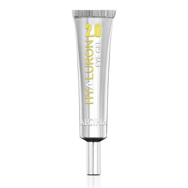 ALCINA Hyaluron 2.0 Eye Gel
