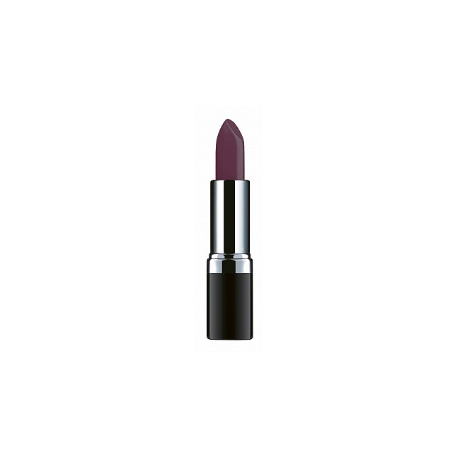 Malu Wilz Lip Stick 143 Deep Raspberry Red