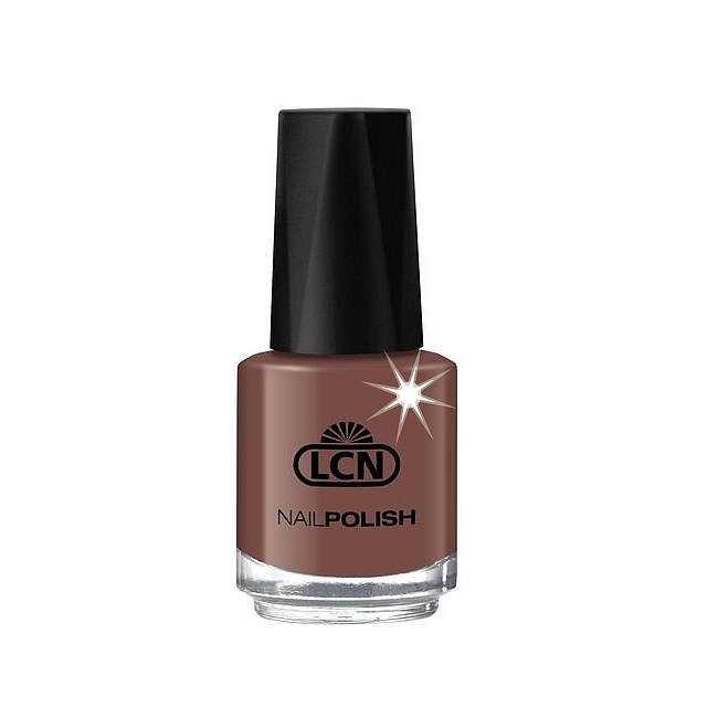 LCN Nagellack 208 Milk Chocolate 16 ml